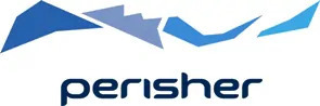 Perisher-Blue logo