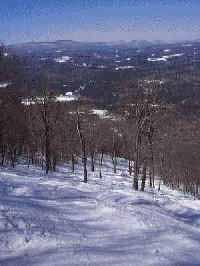Magic Mountain (Vermont) photo