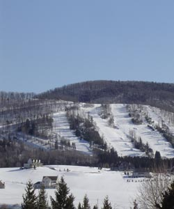 Tussey Mountain photo