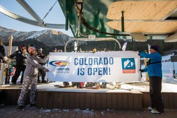 North American Ski Areas Talk Operations Next Season