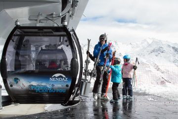 Better Routes into the 4 Vallées This Winter