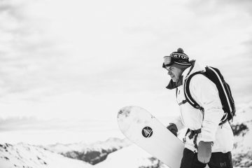Burton Snowboards Founder Jake Burton Carpenter Has Died
